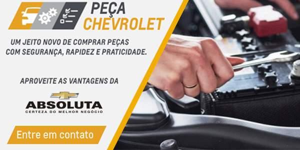 Concessionaria Absoluta A Sua Chevrolet Em Santana