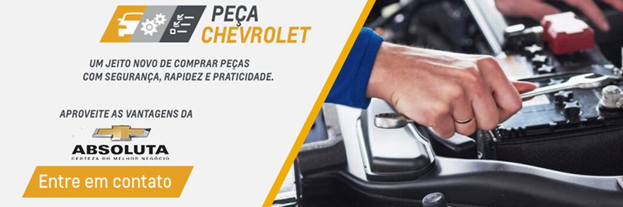Peça Chevrolet