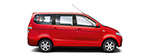 Chevrolet Enjoy MPV Car