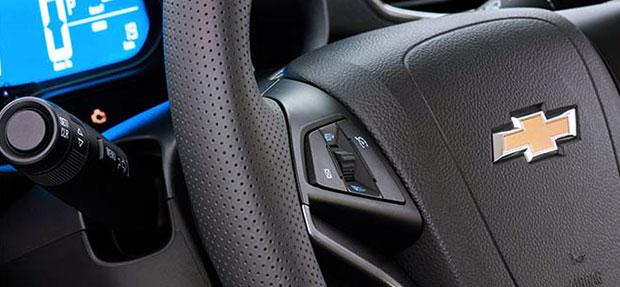 Comprar acessórios para carros na concessionária Chevrolet Mangabeiras