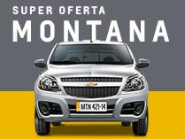 Oferta de Chevrolet Montana en Centenario Automotores