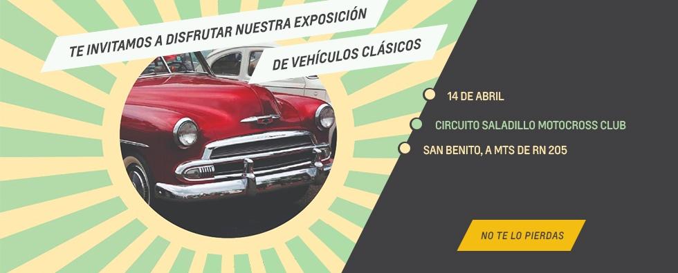 Deliauto te invita a ver los clásicos de Chevrolet