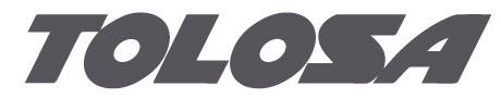 Logo Tolosa