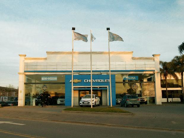 Banner fachada Pilar Tolosa