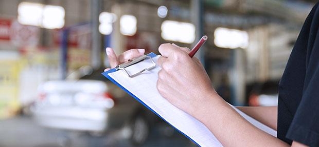 Serviços manutenção reparo revisão carros Chevrolet Ciatec