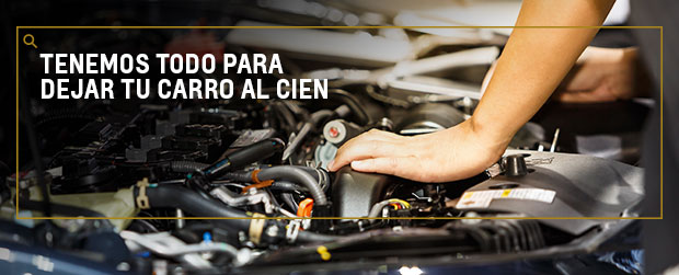 Chevrolet Casa Restrepo - Caldas Manizales - Kit posventa