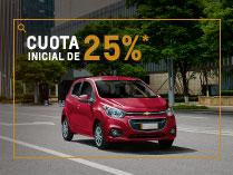 Chevrolet Casa Restrepo - cuotas reducidas - estrena carro - vehículo nuevo