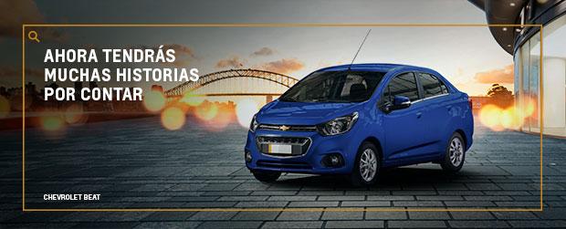 Chevrolet Casa Restrepo financia tu vehículo nuevo