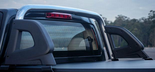 Comprar acessórios para carros na concessionária Chevrolet Tigrão