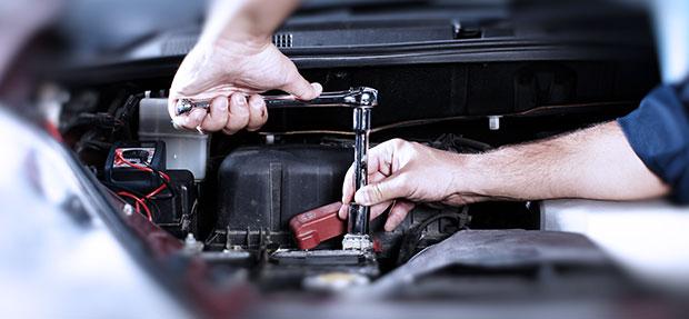 Serviços manutenção reparo revisão carros Chevrolet Pontal
