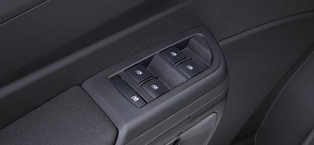 Comprar acessórios para carros Chevrolet na Pontal