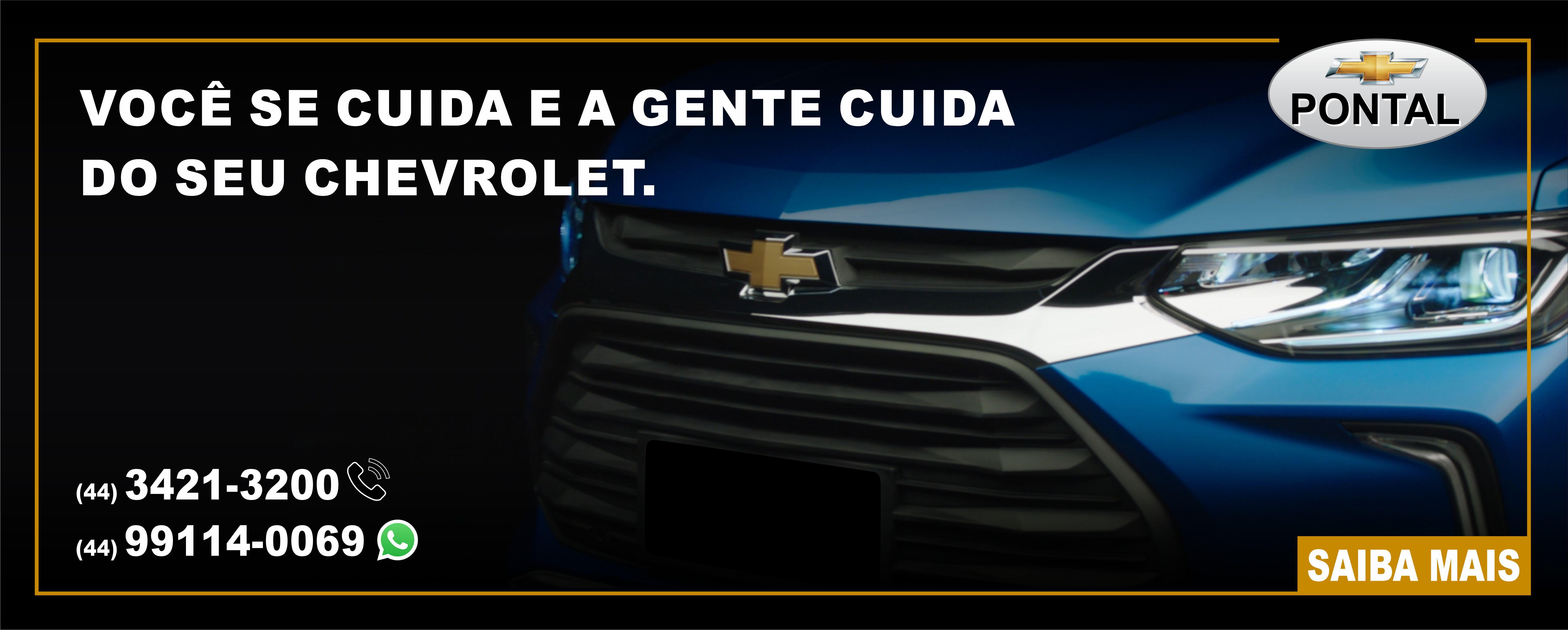 Oficina Chevrolet