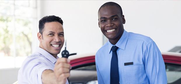 Vagas de emprego concessionária Chevrolet Bavep