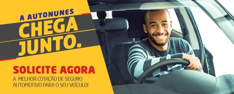 Cotar seguro de carro na Chevrolet Autonunes Pernambuco