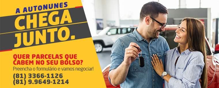 Consórcio Nacional Chevrolet: consórcio de carros da concessionária Autonunes