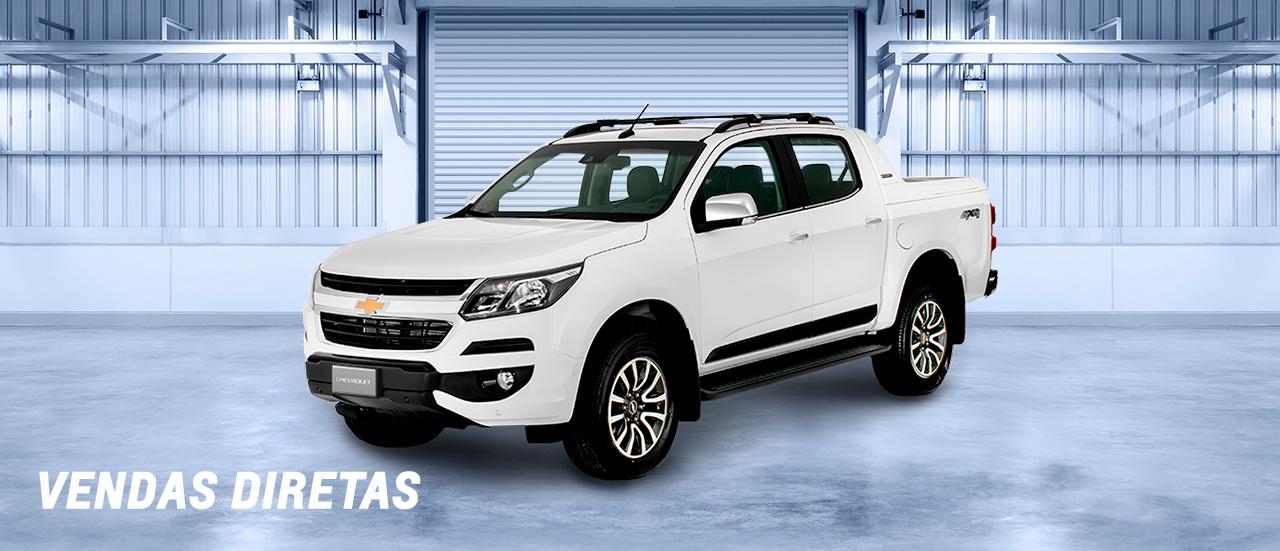 Comprar carros especiais Vendas diretas na concessionária Chevrolet Autonunes
