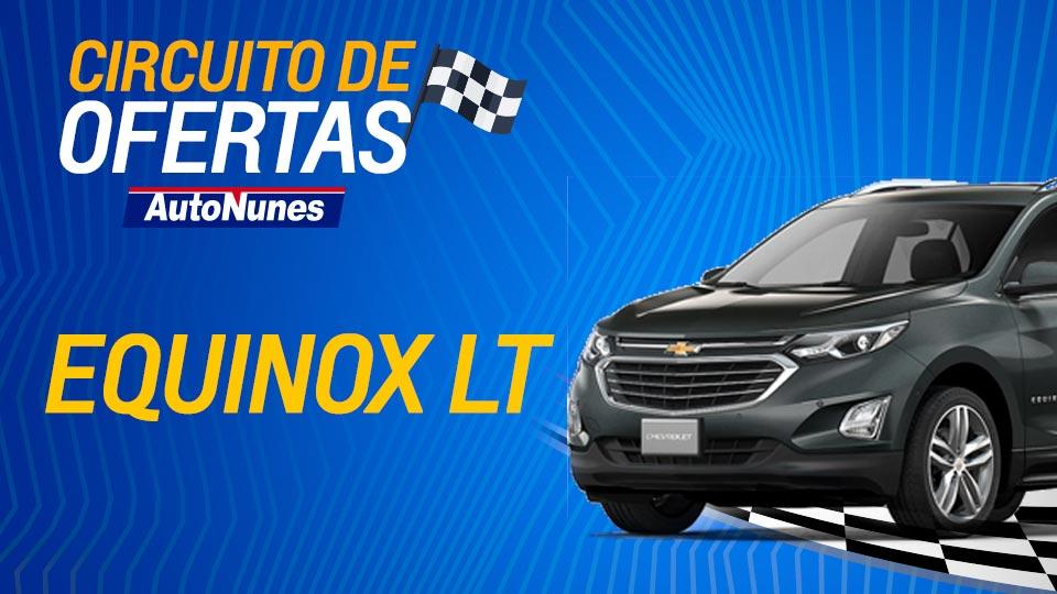 EQUINOX-LT