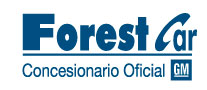 Logo Forest Car