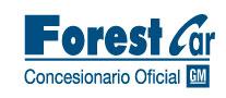 Logo Forest Car