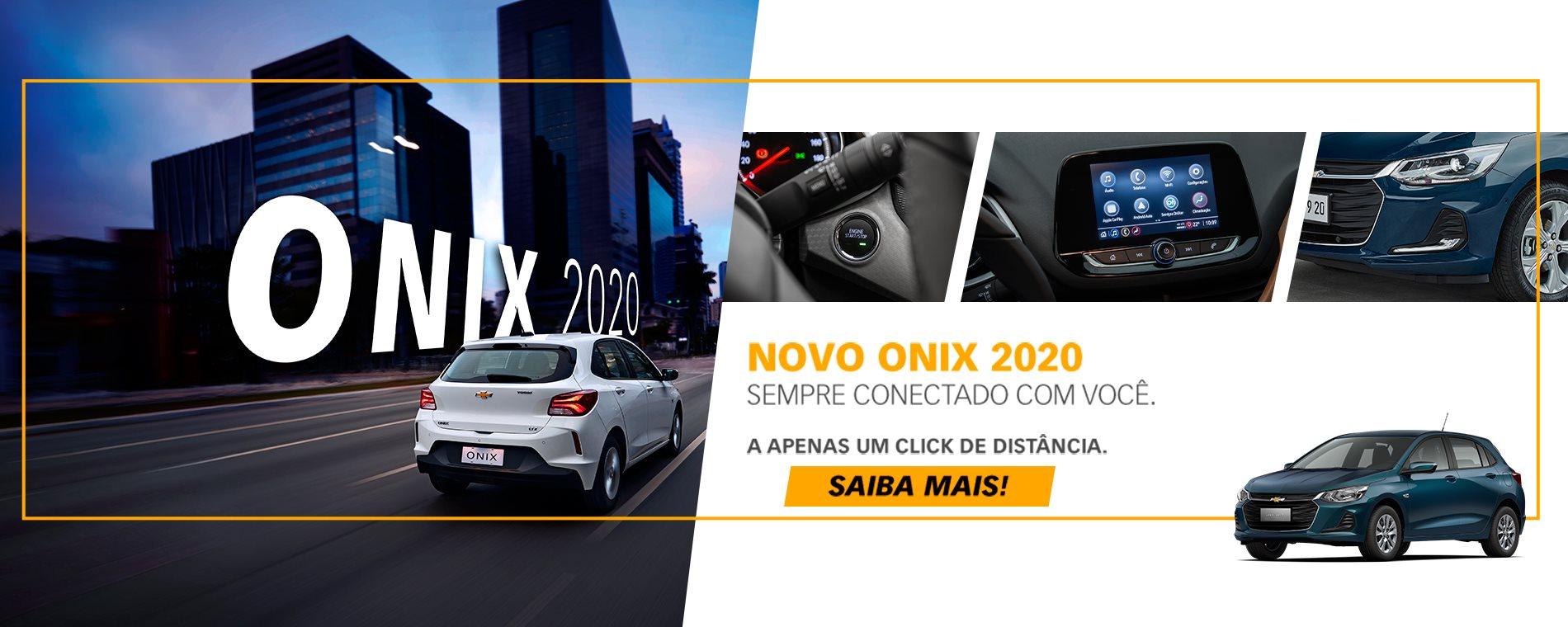 Onix 2020