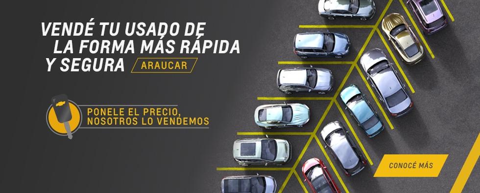 Vender autos Usados en San Justo y Lomas del Mirador