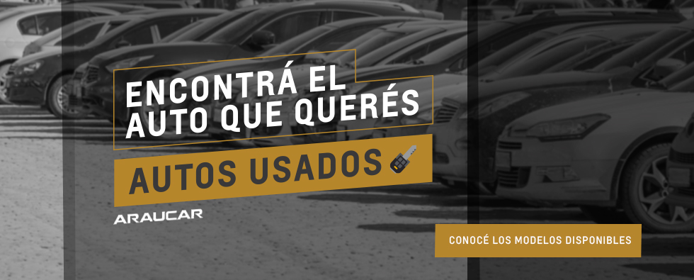 Autos Usados en Concesionario Oficial Chevrolet en San Justo, La Matanza