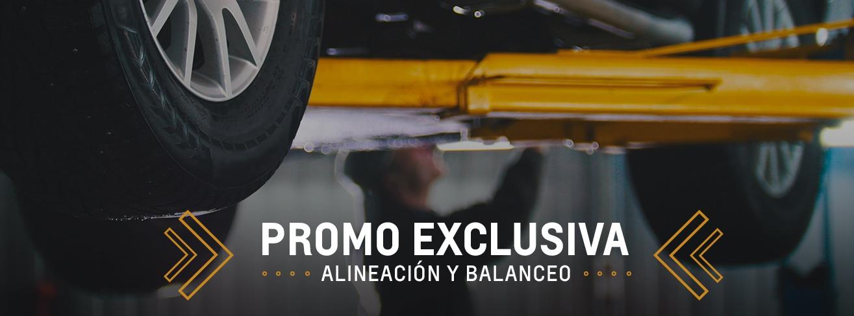 Alineación y balanceo en taller oficial Chevrolet de San Justo, La Matanza