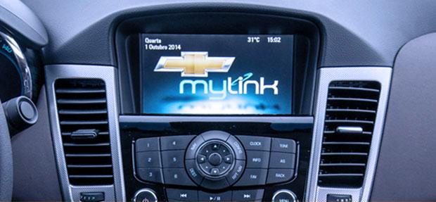 Comprar acessórios para carros na concessionária Chevrolet Luchini