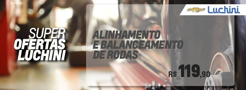 ALINHAMENTO_BALANCEAMENTO