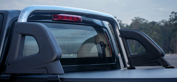 Comprar acessórios para carros na concessionária Chevrolet Dahruj
