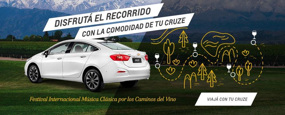 Festival Internacional Música Clásica Caminos del vino en Mendoza