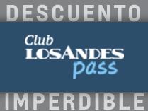 Acuerdo Yacopini con Tarjeta Club Los Andes