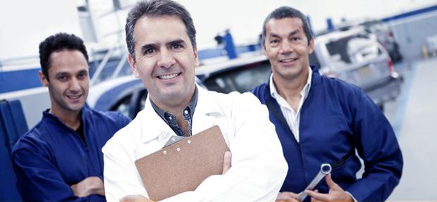 Vagas de emprego concessionária Chevrolet Automec