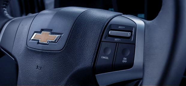 Comprar acessórios para carros na concessionária Chevrolet Automec