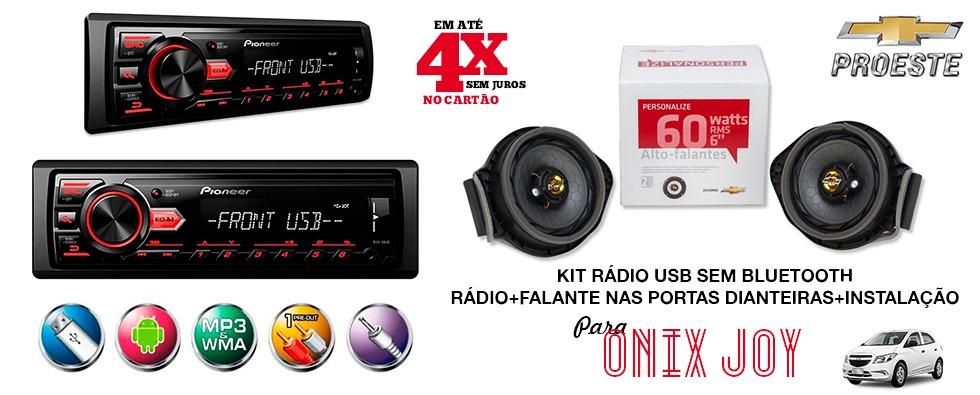 RADIO USB SEM BL 570,00