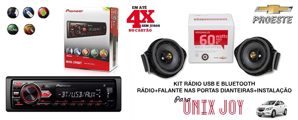 RADIO USB E BL 670,00