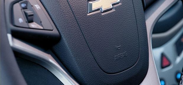 Comprar acessórios para carros na concessionária Chevrolet Proeste