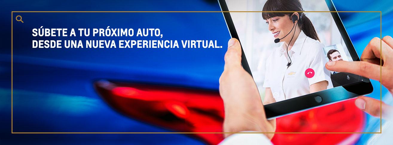 Chevrolet Autolitoral - Live Store