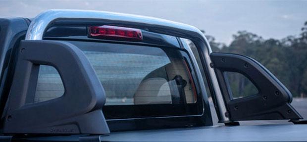 Comprar acessórios para carros na concessionária Chevrolet Metzler Porto União