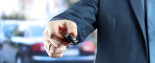 Compre veículos especiais para frotistas, taxistas, CNPJ, entre outros, na Metzler