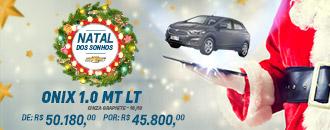 Oferta de Natal Onix LT