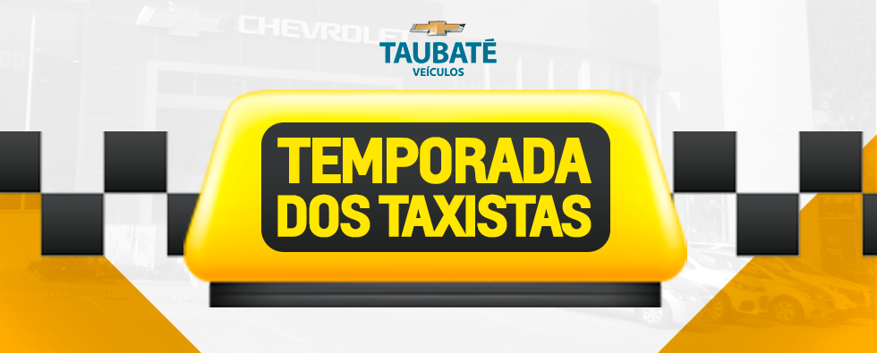 Temporada taxistas taubate