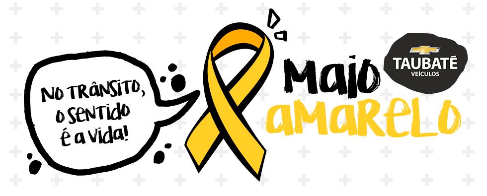 Banner Maio Amarelo