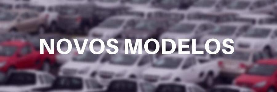 Novos Modelos
