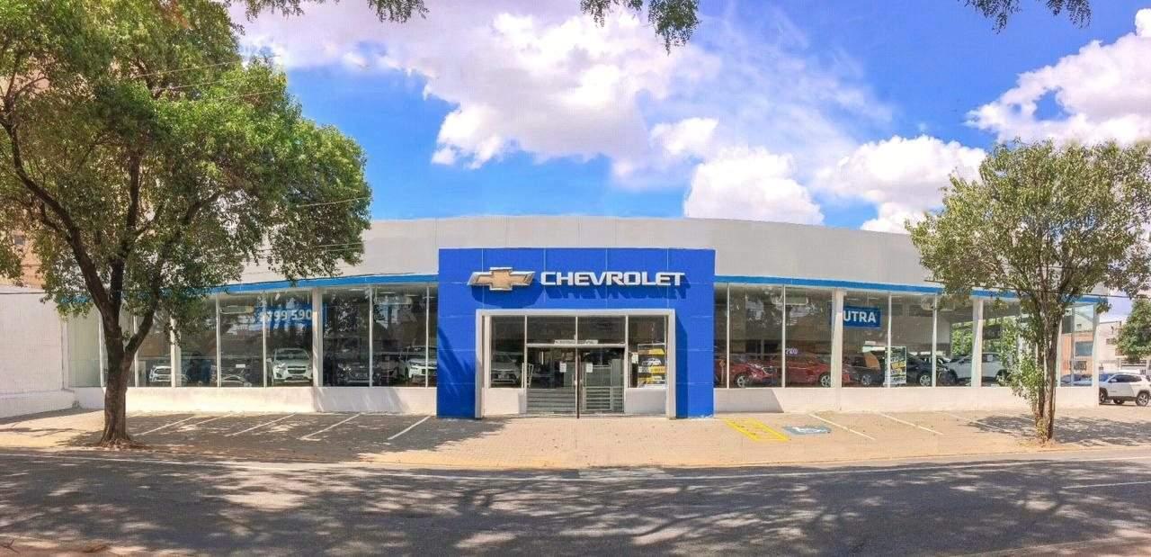 Concessionária Chevrolet Dutra Norte na Vila Guilherme
