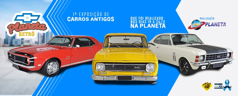 Banner Site Planeta-Retro