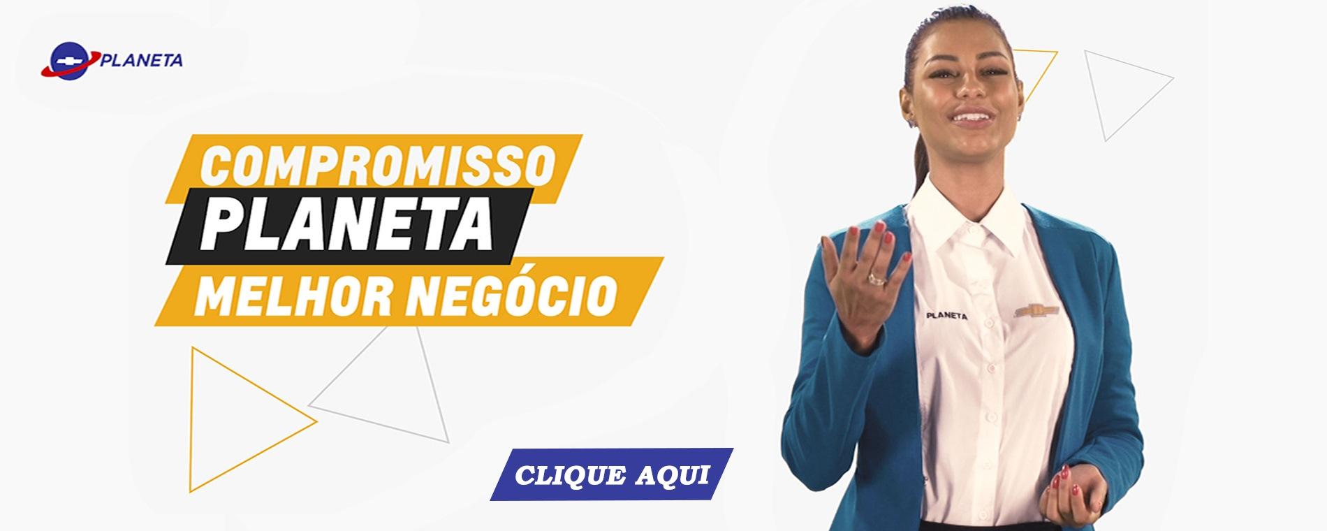COMPROMISSO DE MELHOR NEGOCIO