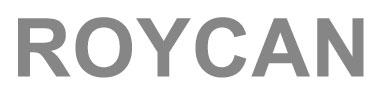 Logo Roycan