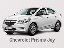 Oportunidad en Chevrolet Prisma Joy