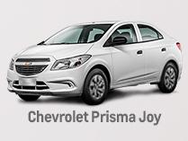 Oportunidad en Chevrolet Prisma Joy